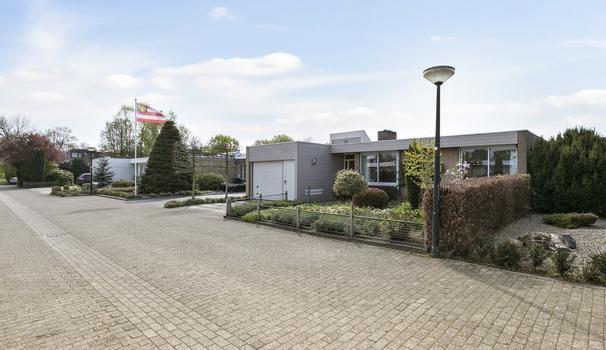 Dirck Van Deelenstraat 7 in Rosmalen 5246 HC