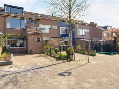 Zwaluwstraat 130 in Ermelo 3853 CJ
