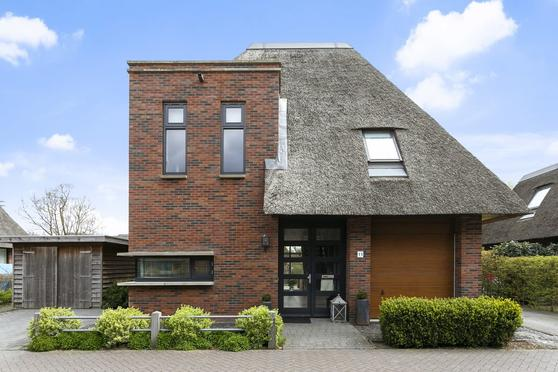 Drentselaan 11 in Groningen 9727 AM