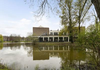 Zwijsenhof 104 in Veghel 5461 BG