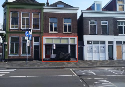 Singel 385 in Dordrecht 3311 HG