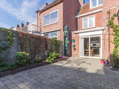 Arendlaan 4 in Tilburg 5022 AV