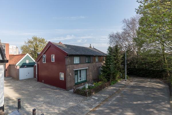Eilandstraat 14 in Nieuw-Vennep 2153 AH