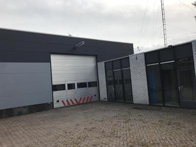 Koningsbergenstraat 6 in Deventer 7418 ER