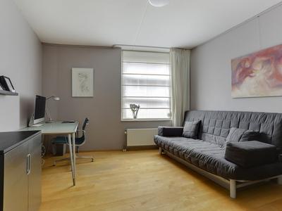 Hoveniersstraat 40 in Gorinchem 4201 HS