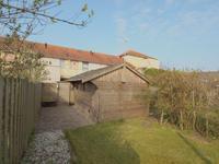 Schoorwal 5 in Den Burg 1791 HM