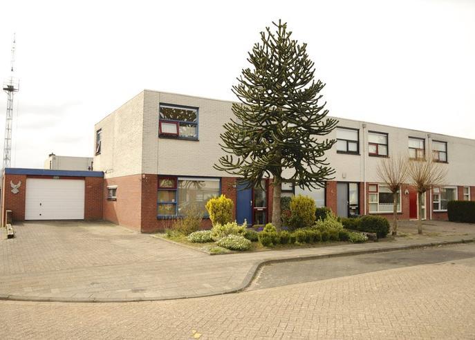 Sint Jansberg 2 in Drachten 9202 EE