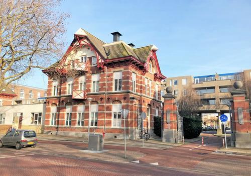 Veelaan 45 in Amsterdam 1019 CN