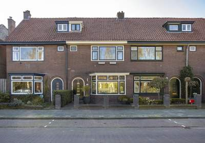 Everhard Van Reijdtstraat 19 in Deventer 7412 EA