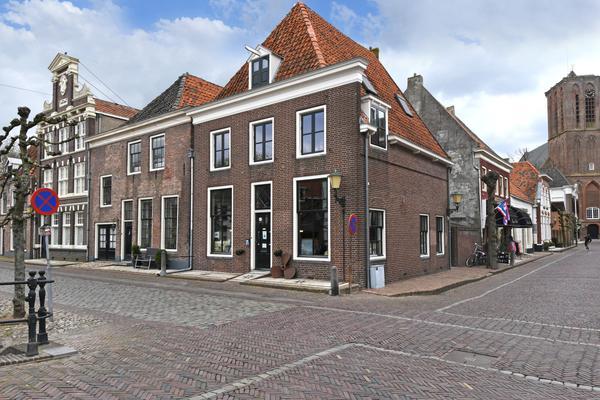 Beekstraat 9 in Elburg 8081 EA
