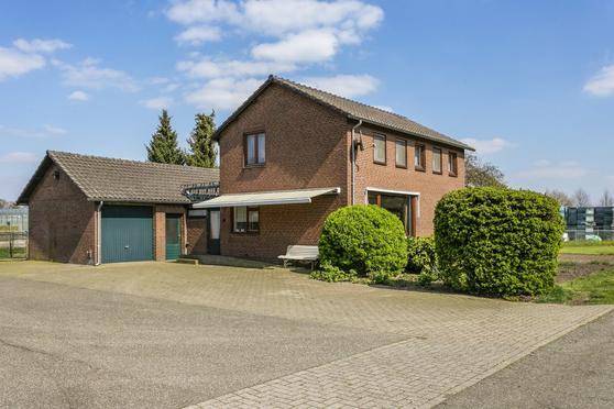 Berkter Hei 1 in Venlo 5928 RR