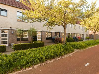 Chopindreef 23 in Harderwijk 3845 BA