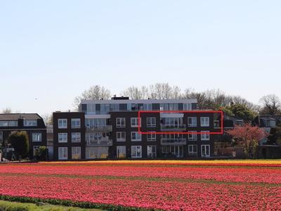 Stationsweg 154 N in Hillegom 2182 BE