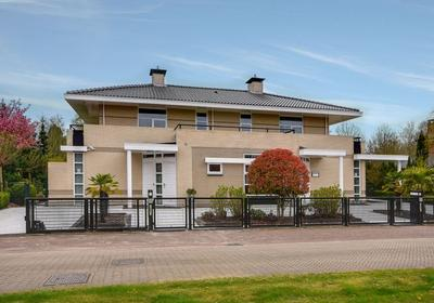 Allegondahoeve 8 in Hoofddorp 2131 NC