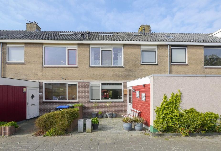 Jolstraat 90 in Den Helder 1784 NL