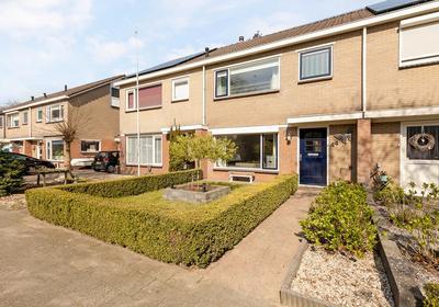 Rietdekkersweg 44 in Wezep 8091 LD