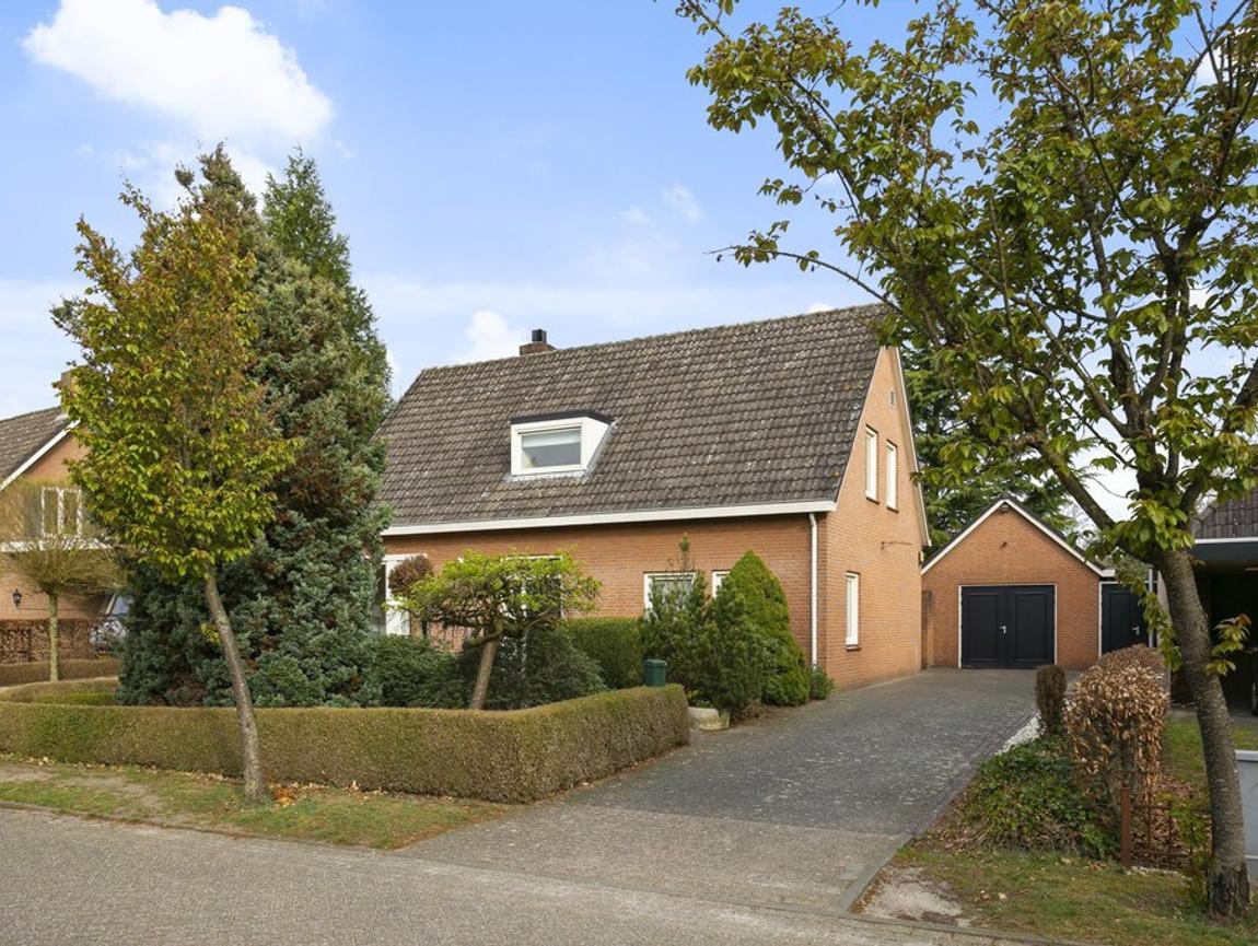 Akker 2 in Lieshout 5737 BR