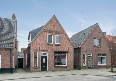 Herman Heijermansstraat 27 in Goor 7471 DJ