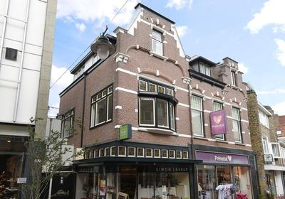 Kerkstraat 104 A in Hilversum 1211 CS