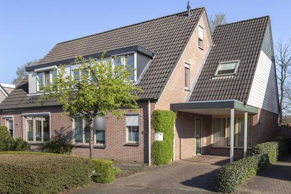 Willem Alexanderlaan 48 in Ruurlo 7261 WJ