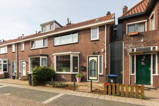 Valeriusstraat 3 in Dordrecht 3314 WR