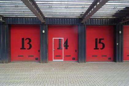 Elektronweg 26 in Utrecht 3542 AC