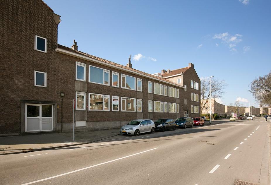 Fuutstraat 4 A in Rotterdam 3082 NB