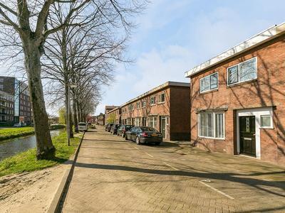 Boezemstraat 21 in Ridderkerk 2987 BG