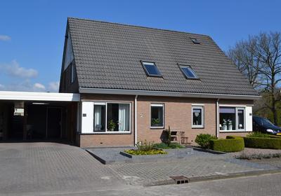 Westerlaan 28 in Tiendeveen 7936 TV