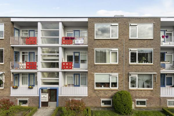 Paterswoldseweg 732 in Groningen 9728 BK