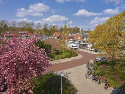 Tijgerstraat 149 in Nijmegen 6531 MD