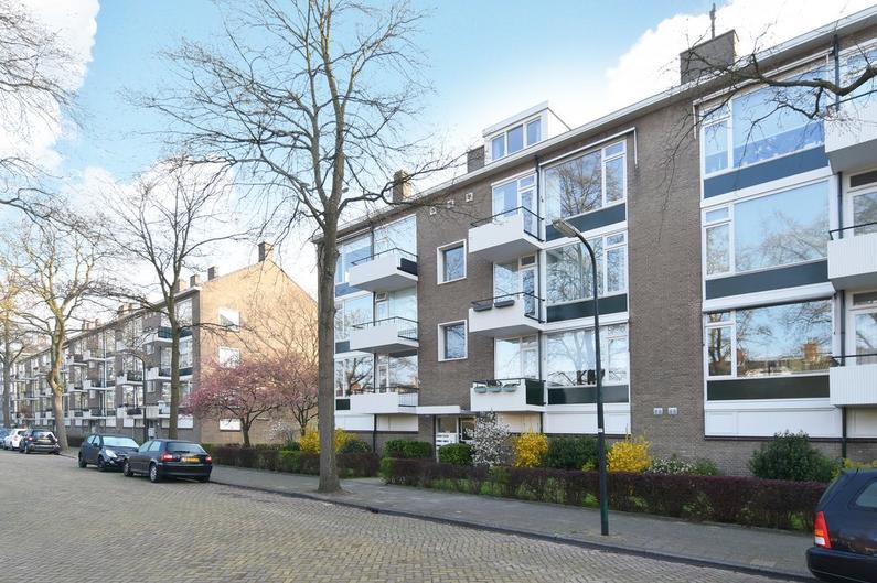 Dr Augustijnlaan 91 in Rijswijk 2283 CC