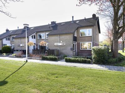 Triangeldreef 33 in Etten-Leur 4876 EG