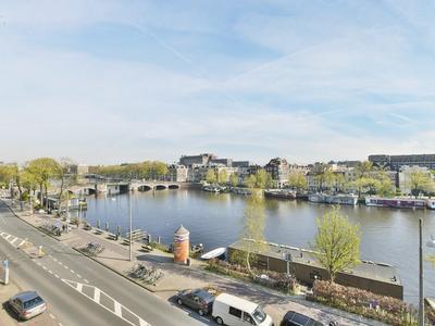 Amsteldijk 47 Iii in Amsterdam 1074 HW
