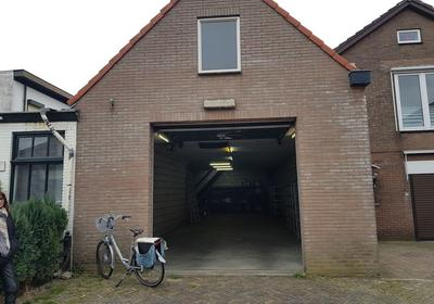 Kruisstraat 1 G1 in Zutphen 7205 BE