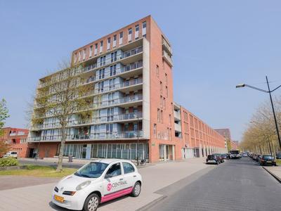 Bijlmerdreef 822 in Amsterdam 1103 DT