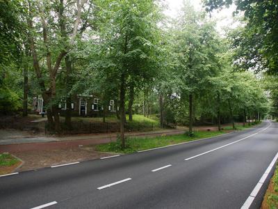 Groot Haesebroekseweg 5 in Wassenaar 2243 EA