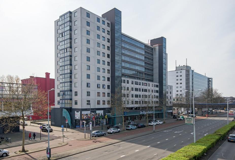 Zuidplein 498 in Rotterdam 3083 CX