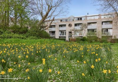 Vuurdoornpark 28 in Zoetermeer 2724 HG