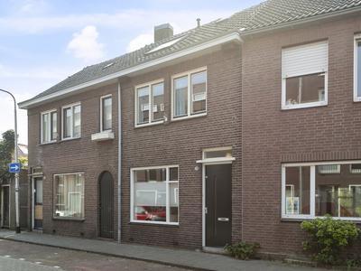 Kastanjestraat 36 in Tilburg 5038 PT