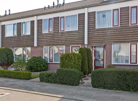 Concertweg 30 in Alphen Aan Den Rijn 2402 JH
