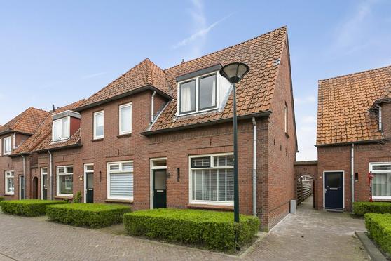 Lindenstraat 20 in Winterswijk 7101 SW
