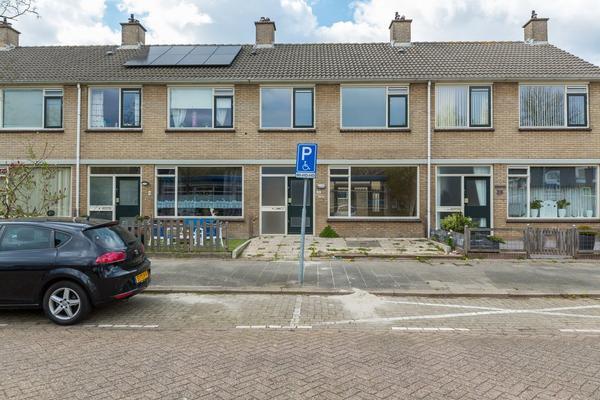 Lingestraat 28 in Ridderkerk 2987 CG
