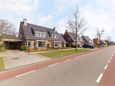 Kampmansweg 11 in Dalfsen 7722 RV