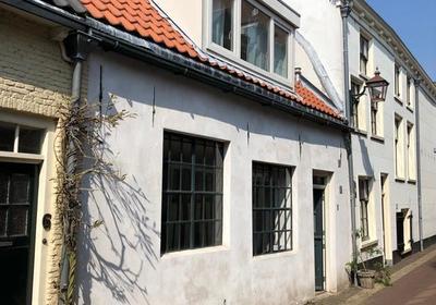 Lange Annastraat 4 in Haarlem 2011 XH