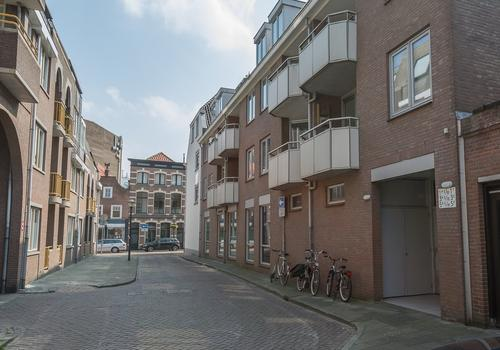 Lindeboom 5 C in Gorinchem 4201 HZ