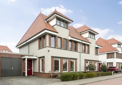 Spanjaardwaard 29 in 'S-Hertogenbosch 5236 XR