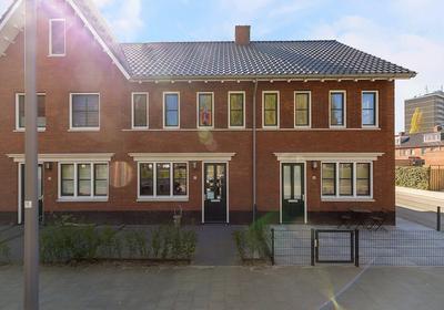Strijpesingel 98 in Rotterdam 3042 EN