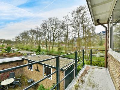 Landscheidingskade 42 in Amstelveen 1182 CX