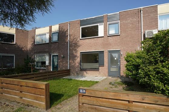 De Voorstenkamp 1634 in Nijmegen 6545 GH